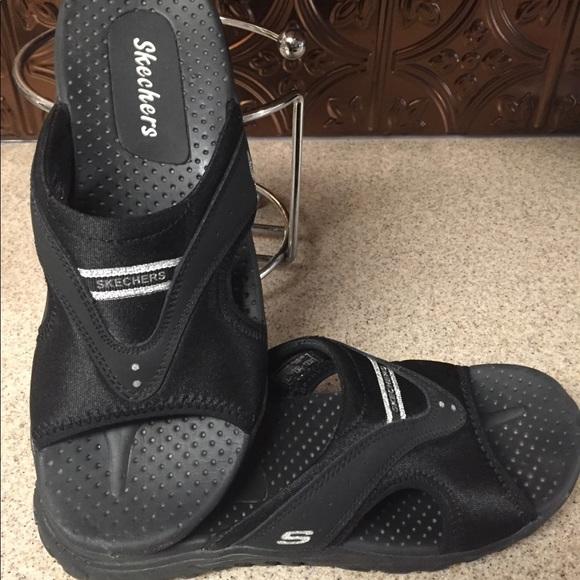2c1a246d91e Ladies Sketcher Sandals. M 5ad281c0caab44864ba6f97b